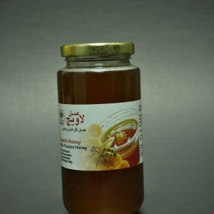 عسل گلهای وحشی مارک لاویچ