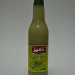 آب لیمو ترش محصول کامبیز