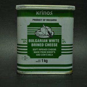 پنیر سفید بلغاری (اصلی)