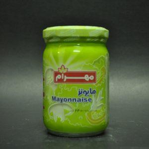 سس مایونز محصول مهرام