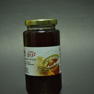 عسل گل اسطوخودوس مارک لاویچ