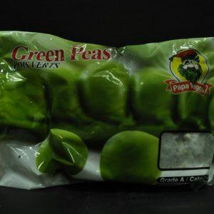 نخود سبز مارک پاپا وجی