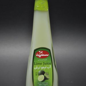 آب لیمو سایز کوچک