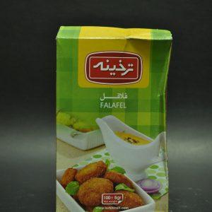 پودر سوخاری فلافل ترخینه