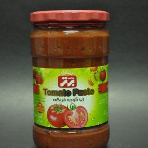 رب گوجه فرنگی محصول برتر