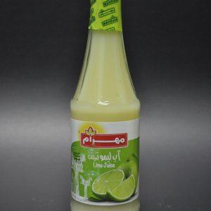 آب لیمو محصول مهرام