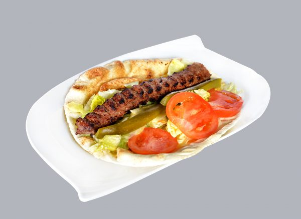 Kebab Koobideh Sandwich Toronto