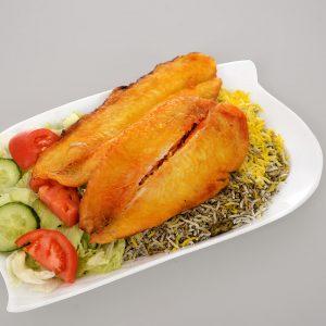 Fish & Rice Toronto