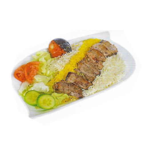 Barg Kebab Toronto