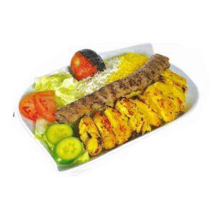 Amiri Kebab